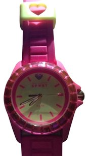 Juicy Couture Juicy Couture Sports Watch