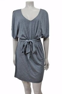 Juicy Couture Cold Ties At Waist Dress