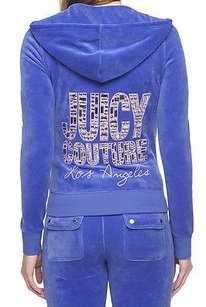 Juicy Couture Mosaic Jc Sweatshirt