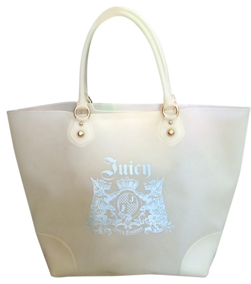 Juicy Couture Beach Bags - Up to 90% off at Tradesy