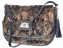 Juicy Couture Multi-Color Messenger Bag