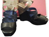 Juicy Couture see photos. . multi Wedges