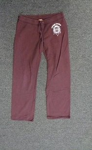 Juicy Couture Sweat W Adjustable Waist Blend Sma7940 Pants
