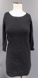 Juicy Couture short dress Charcoal 34 on Tradesy