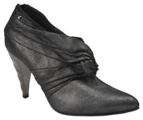 Just Cavalli Fashion - Ankle Gray Boots