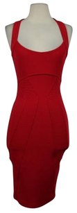 Kardashian Kollection Womens Dress