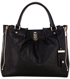 Karen Millen Tote in Black