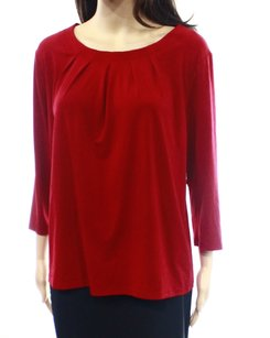 Kasper 10584623 Long Sleeve Top