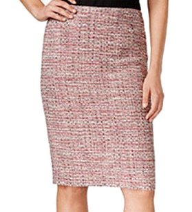 Kasper 10585627 Cotton Blends Skirt