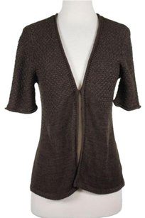 Kate Hill Womens Petites Sweater