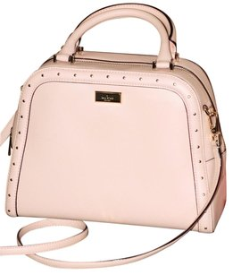 Kate Spade Cross Body Satchel Hand Leather Shoulder Bag