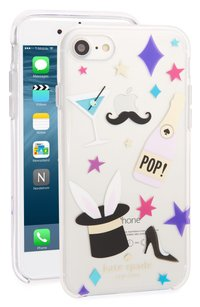 Kate Spade KATE SPADE NEW YORK magic patches iPhone 7 case