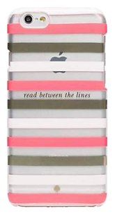 Kate Spade Kate Spade New York read between the lines iphone 6 case