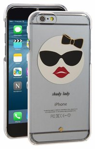 Kate Spade kate spade new york 'shady lady' iPhone 6 & 6s case
