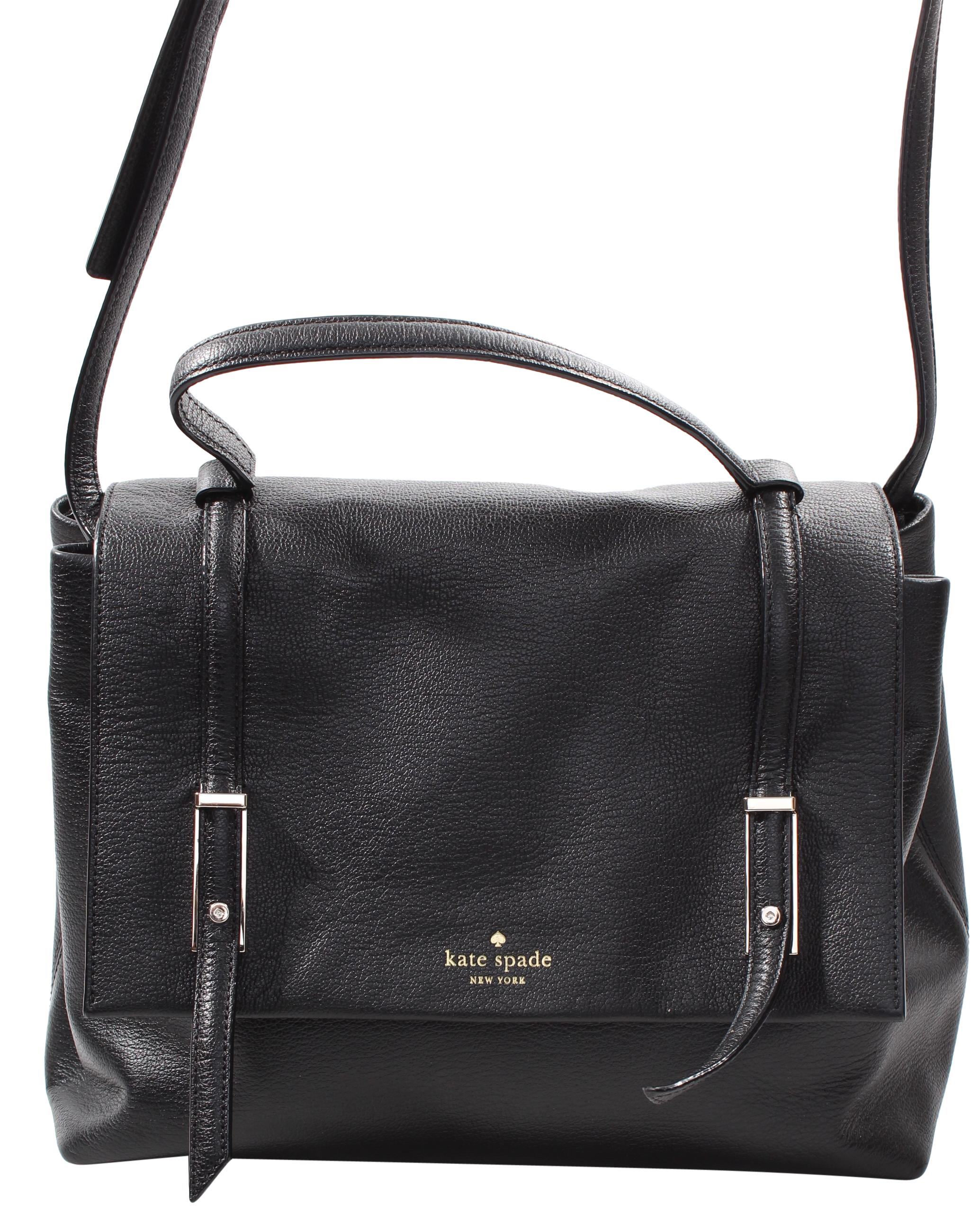 matches. ($ - $) Find great deals on the latest styles of Black kate spade satchel. Compare prices & save money on Handbags & Totes.