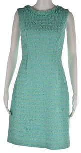 Kate Spade Womens Blue Dress