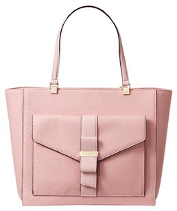 Kate Spade Tote in Light PInk