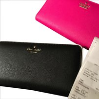 Kate Spade Wallet NWT. all styles Kate Spade Wallets