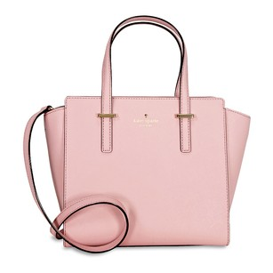 Kate Spade Women's Satchel in Pink