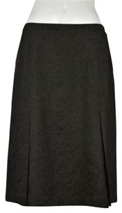 Kenneth Cole Womens Skirt Green