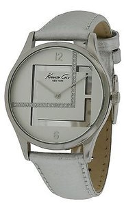Kenneth Cole Kenneth Cole York Leather Ladies Watch Kc2877