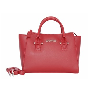 Kenneth Cole Satchel in Red