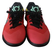 Kevin Durant Red Athletic