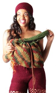 Khosi Clothing & Accessories Hobo Travel Fashion Cross Body Bag
