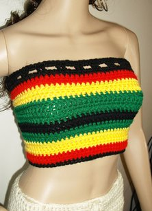 Khosi Clothing & Accessories Crochet Knit Sweater