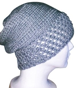 Khosi Clothing & Accessories Unisex Ski Crochet Beanie Style Hat