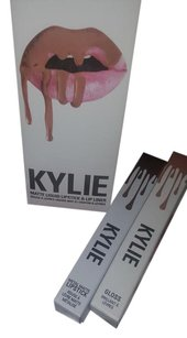 Kylie Cosmetics Kylie Lip Gloss and Metals
