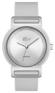 Lacoste Lacoste Tokyo Grey Silicone Unisex Watch 2000697