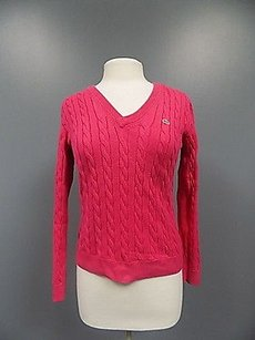 Lacoste Long Sleeved Sweater