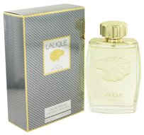 Lalique LALIQUE POUR HOMME LEO by LALIQUE EDP Spray for Men ~ 4.2 oz / 125 ml