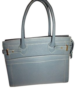 Lalo Hermes Birkin Hermes Kelly Celine Italian Leather Satchel
