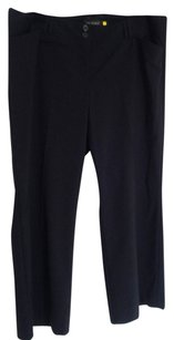 Lane Bryant Boot Cut Pants Black