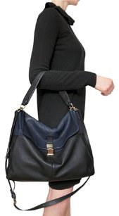 Lanvin Leather Italian Luxury Shoulder Bag