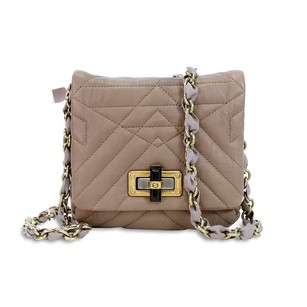 Lanvin Lv-bgrhl4huta-04 Shoulder Bag