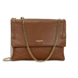 Lanvin Lv-bgrsl2egya-63 Shoulder Bag
