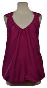 Laundry by Shelli Segal Womens Top Pink