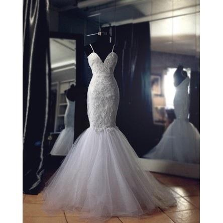 Lauren Elaine Anastasia Wedding Dress 62 Off 2325429