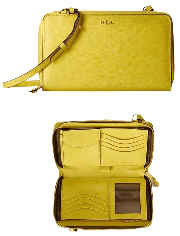 Lauren Ralph Lauren Cross Body Bag ...