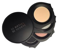 le metier beaute Le Metier De Beaute Brigette Kaleidoscope Eye Shadow Kit Burgudy Black