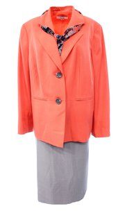 Le Suit 100% Polyester 50032317 Pink Blazer