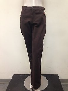Lee Comfort Fit Straight Leg Stretch Chinos Casual Pants