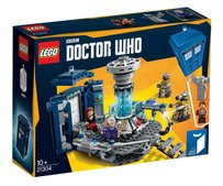 Lego Lego Doctor Who Set Brand New