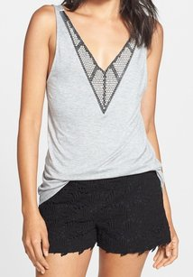 Leith Cami New With Tags Rayon Top