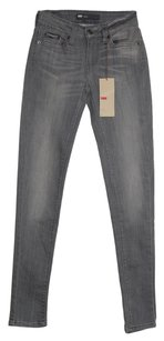 Levi's Levis Skinny Jeans-Light Wash