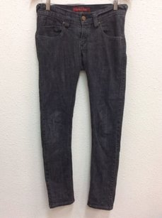 Levi's Levis Womens 504 Slouch Skinny Jeans