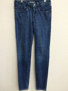 Levi's Levis Made Crafted Skinny Jeans